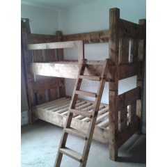 Bunk Bed Single