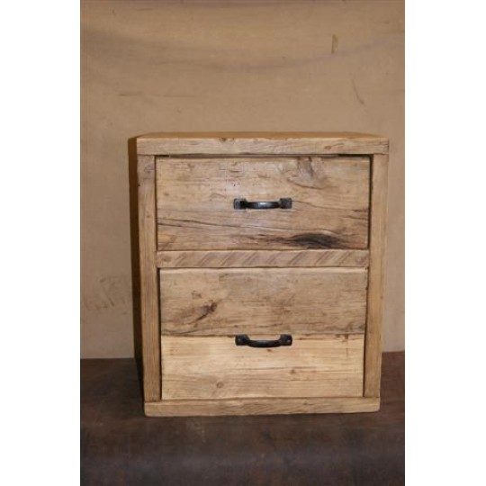 Dresser 3x3 with 6 Drawers