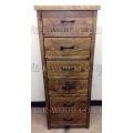 Drawer Set Tallboy