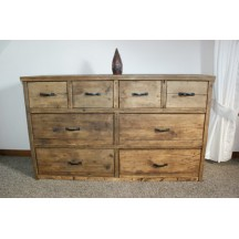 Chest of Drawers Set 4 Over 2 Over 2
