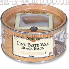 Wax - Medium Oak