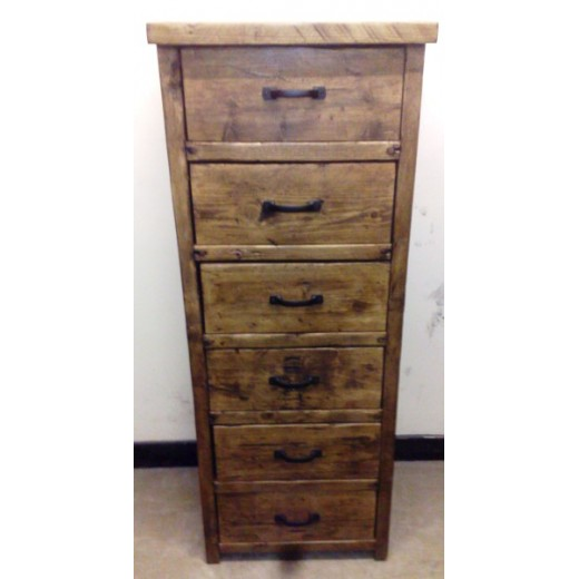 Chest of Drawers Set Tallboy