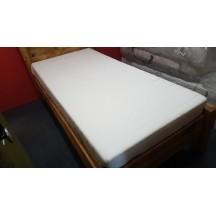 Memory Foam Mattress - EURO Single