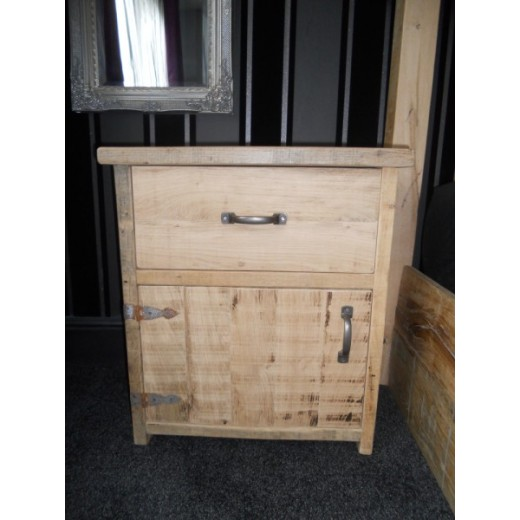 Oak Drawer - Door